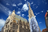 Vienna | Austria | Vienna City Walking Tour Vienna tour Vienna walking tour St. Stephen's Cathedral