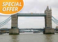 London | England | London tour London bus tour Thames cruise double decker bus tour
