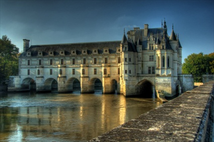 Paris Tours Loire Valley Castles Cheverny Chambord And