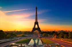Paris Highlights and Seine River Cruise