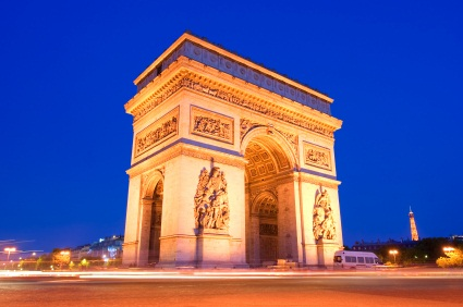 Paris Tours Paris Highlights And Seine River Cruise