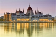 Budapest | Hungary | Budapest tour Budapest walking tour Heroes' Square Buda Castle District Matthais Church