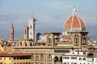 Florence | Italy | Florence Hop-On Hop-Off Tour tour of Florence Florence bus tour Florence tour