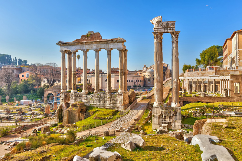 Rome Tours | Skip the Line: Ancient and Old Rome Walking Tour ...