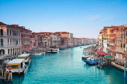 Bus Tours In Venice Italy
