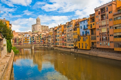 Barcelona Tours Dali Museum Girona And Figueres Day