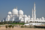 Dubai | United Arab Emirates | Abu Dhabi tour Arabian Jewel tour Sheikh Zayed Grand Mosque tour Capital of the United Arab Emirates tour sightseeing tour of Abu Dhabi