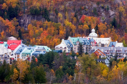 Montreal Tours Laurentian Mountains Day Trip From
