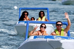 Cancun | Mexico | Cancun Tour Lagoon Tour Laguna Nichupte Tour Cancun Laguna Tour Cancun boating