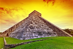 Chichen Itza Day Trip from Riviera Maya