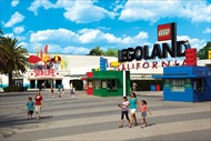 Photo of Anaheim | Legoland and Sea Life Parks Two Day Combo