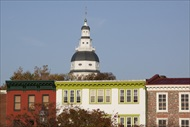 Photo of Baltimore | Heart of Annapolis Tour