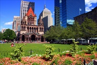Photo of Boston | Back Bay to Downtown Freedom Trail Boston Walking Tour