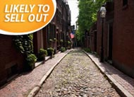 Photo of Boston | Downtown Freedom Trail to Copley Square Boston Walking Tour