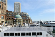 Photo of Boston | Boston Lunch Cruise