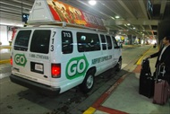 Photo of Chicago | Chicago Midway International Airport Shared Shuttle Transfer (Airport to Hotel)