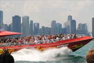 Photo of Chicago | Lake Michigan Thrill Ride