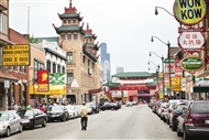 Photo of Chicago | Chinatown Chicago Tour