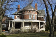 Photo of Chicago | Mansion of Kenwood Tour