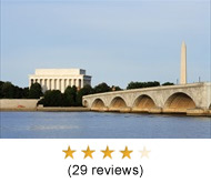 Photo of Washington DC | Washington DC Lunch Cruise
