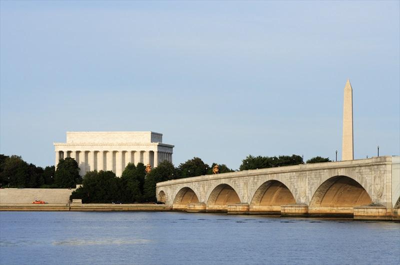 Lunch Cruise Tour Of Historic Washington Dc Monuments