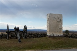 Day Trip to Gettysburg from Washington DC
