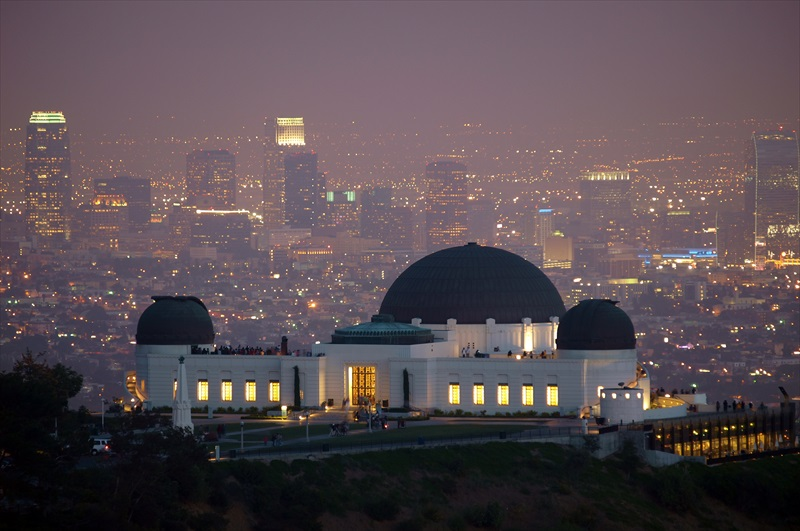 Deluxe LA Helicopter Night Tour - Los Angeles | TourSales