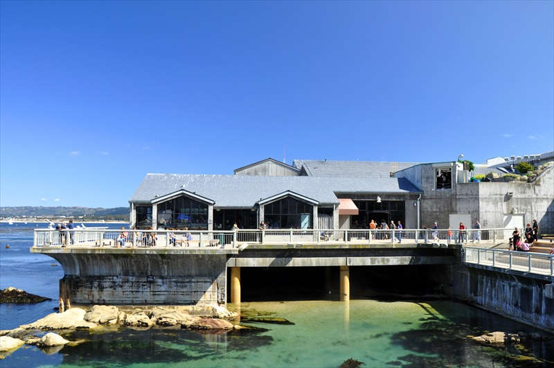 Monterey Bay Aquarium Premium Outlets Monterey Toursales