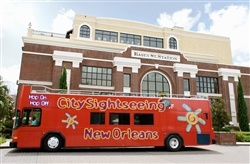 Photo of New Orleans | Hop On Hop Off New Orleans Bus Tour