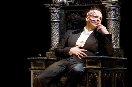 new york city tours the phantom of the opera on broadway