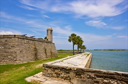 Photo of Orlando | Scenic Cruise and Day Trip to St. Augustine from Orlando