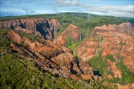 Photo of Honolulu | Waimea Canyon And Fern Grotto in Kauai