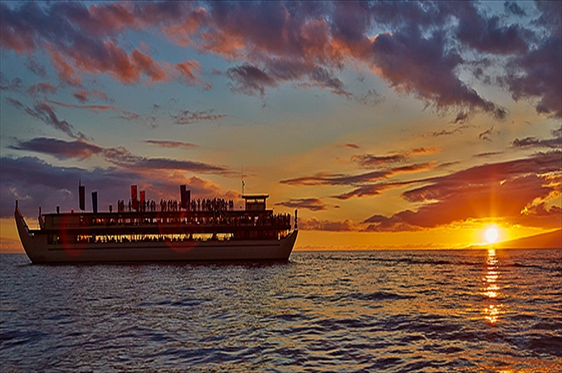 Alii Kai Sunset Dinner Cruise Honolulu Toursales