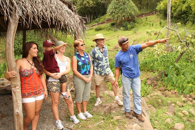 Atv Tours In Honolulu Hawaii