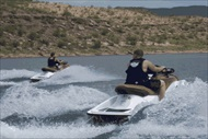 Photo of Phoenix | Lake Pleasant Half-Day Jet Ski Rental