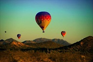 Photo of Phoenix | Phoenix Hot Air Balloon Ride