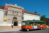 Photo of San Diego | Hop On Hop Off San Diego Trolley