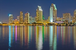 Photo of San Diego | Downtown San Diego Hotel Departure Transfer to San Diego Airport