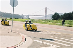 Photo of San Francisco | San Francisco GPS Talking Car Tour