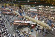 Photo of Seattle | Boeing Factory Tour