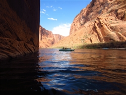 Photo of Sedona & Flagstaff | Colorado River Float Trip with Transport from Sedona
