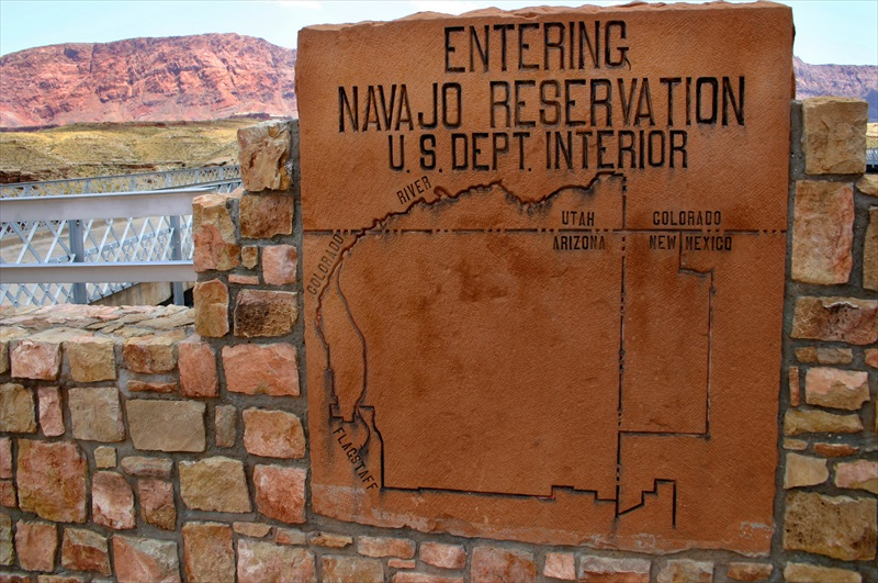 Grand Canyon Tour And Navajo Indian Reservation Sedona Amp Flagstaff Toursales