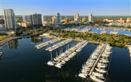 Photo of Tampa | Downtown Tampa Helicopter and Fort De Soto Tour