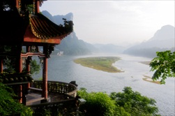 Guilin | China | Li River tour Li River sightseeing tour Li River day tour Guilin tour Yangshao tour