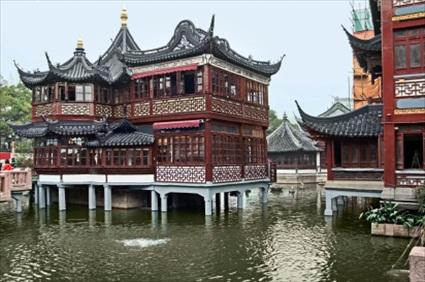 Shanghai Tours Shanghai Highlights China Toursales Com
