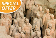 Xi'an | China | Xi'an tour Xi'an half day city tour Xi'an half day tour Xi'an sightseeing tour