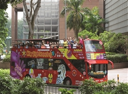 Singapore | Singapore | Singapore BusTour Singapore tour Singapore Hop On - Hop Off