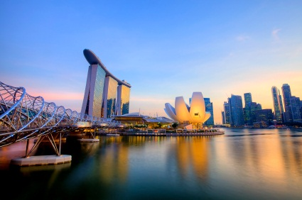 Singapore Tours Two Day Singapore Sightseeing Pass