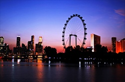 Singapore | Singapore | Singapore City Tour Singapore Bus and Walking Tour Orchid Garden Singapore Singapore bus tour Singapore Merlion Tour Singapore tour