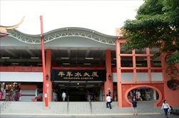 Singapore | Singapore | Singapore tour Singapore walking tour Singapore culture tour Chinatown Complex